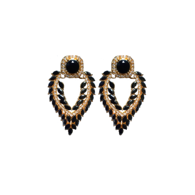 Splendid Creations Design Festive Collection Stud fashion earrings for women