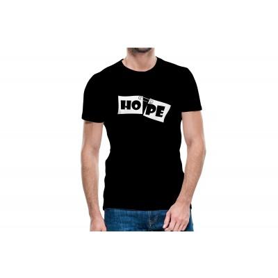 Hope Half Sleeve T-shirt