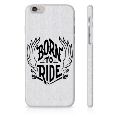Born To Ride Case For  Samsung Galaxy S9