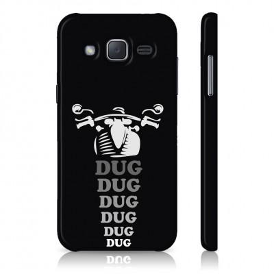 Dug Dug Dug Case For  Samsung Galaxy J7 Pro
